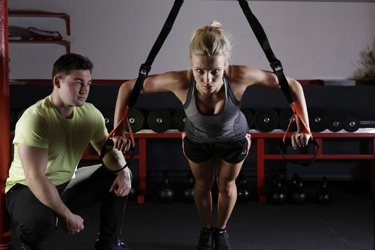 complément alimentaire et muscles