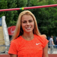Wheelchair Olympics Hon Desk Chair Yuliya Levchenko: Ukraine Most Beautiful Young Athlete (photos/video) - World.korupciya