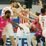 ABA liga: Košarkaši Zvezde pobedili Megu (92:85)
