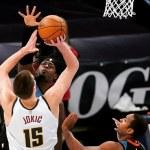 NBA: Denver deklasirao Oklahomu, tripl-dabl Jokića (126:96)