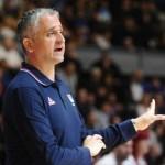 Igor Kokoškov: Nijednog igrača nisam otpisao!