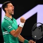 Đoković započeo 320. nedelju na prvom mestu ATP liste