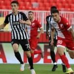 Superliga Srbije: Partizan čeka Vojvodinu, Zvezda gostuje TSC-u