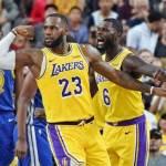 NBA: Lejkersi nadigrali Ratnike za drugo mesto na tabeli, Memfis deklasirao Hjuston (VIDEO)