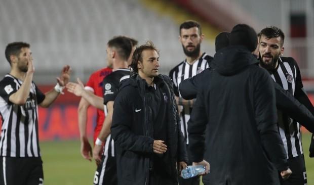 Zvezda gostuje u Inđiji, Partizan dočekuje Spartak