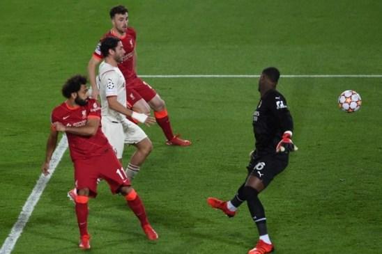 Liga šampiona: Liverpul slavio protiv Milana, Briž zaustavio PSŽ, četiri gola Halera u Lisabonu