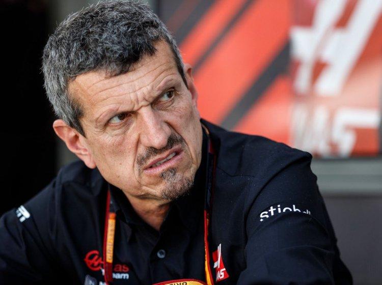 Günther Steiner: il capo Haas risponde alle critiche su Mazepin -