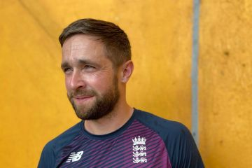 Chris Woakes resigned to first-Test absence after release from Covid quarantine
