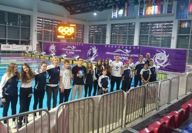 Plivački klub Zadar: 35 odličja iz Banja Luke i Zagreba, od čega 16 zlata