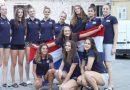 Marković i Jurič iz ŽOK Zadar sa U-17 reprezentacijom Hrvatske osvojile zlato na EGC turniru u Puli!