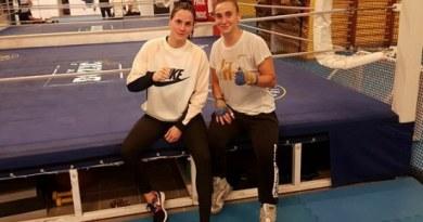 Nova iskušenja za zadarsku boksačicu Luciu Brkljaču
