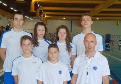 PK Jadera: 12 medalja s Olimpijade mladih -Giochi del Tricolore