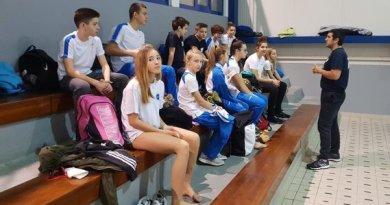 """PK Jadera: 2 medalje s međunarodnog mitingla """"Sv. Nikola"""""""