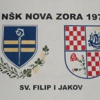Sveti Filip i Jakov: Dječji nogometni turnir Male nade 2019.