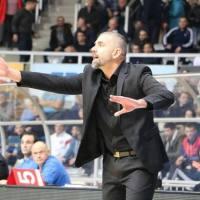 "A. Nazor, trener KK Zadar: ""To je život, to je sport, pokazali smo karakter kad smo bili na dnu"""