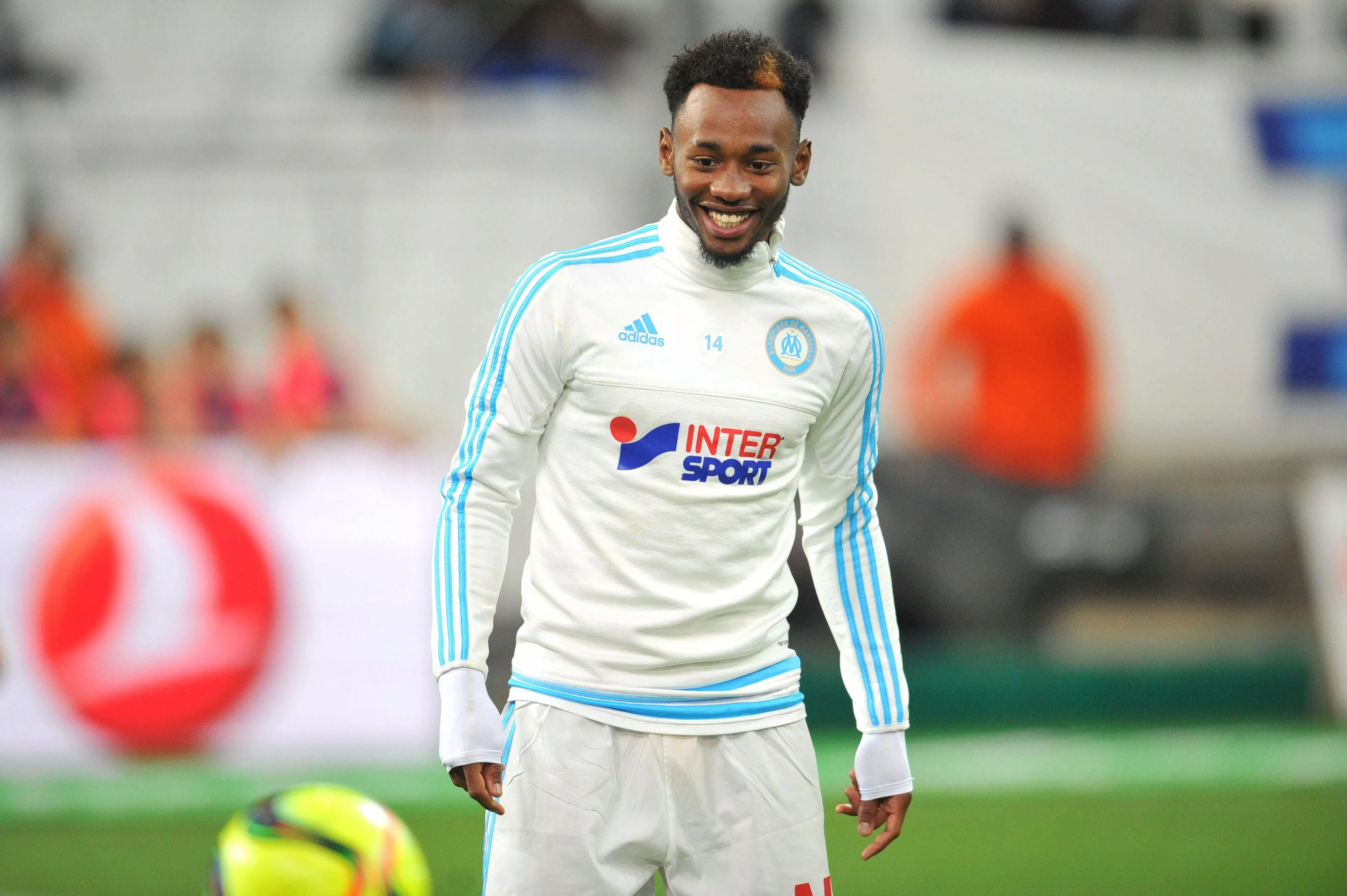 Image result for georges kevin nkoudou HD