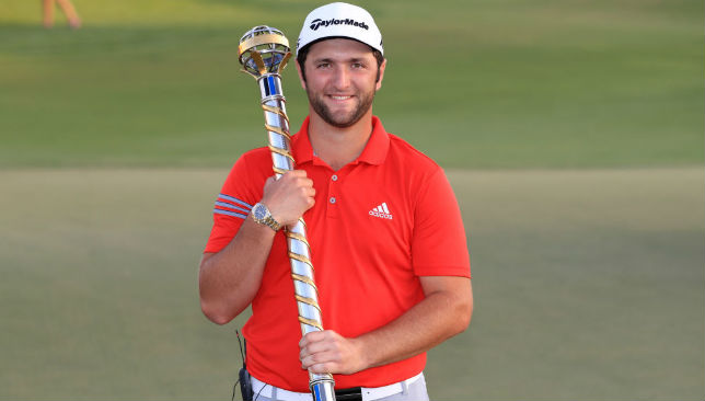 Bernd Wiesberger, Rory McIlroy and four others to watch at the DP World Tour Championship - Sport360 News