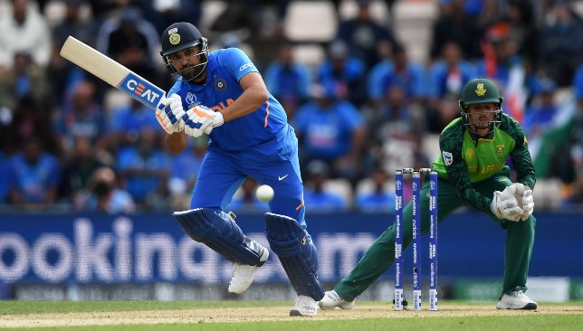 How would India's Rohit Sharma fare against Wasim Akram's pace and swing? - Sport360 News