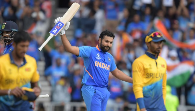 Rohit Sharma and AB de Villiers feature in greatest ODI XI to have never won the World Cup - Sport360 News