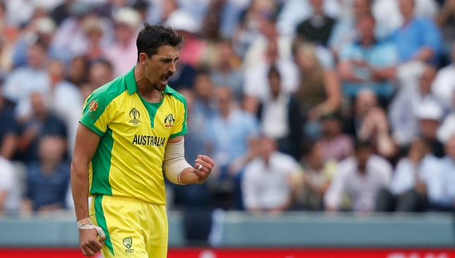 Photo of Fantasy match-ups: Could Mitchell Starc exploit Sourav Ganguly's vulnerability against pace and bounce? – Sport360 News