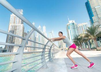 Where to run in Dubai – best running tracks from Jumeirah Beach to the Marina - Sport360 News