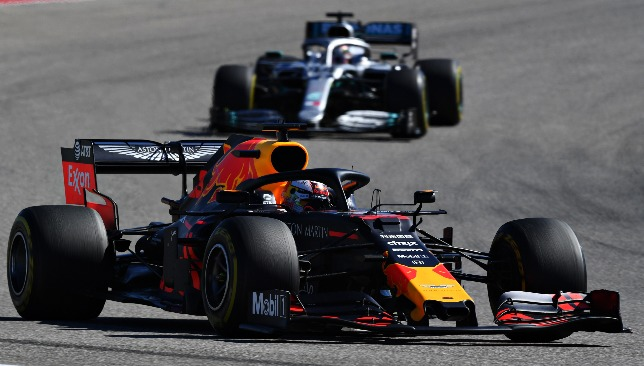 INTERVIEW: Max Verstappen on 2019 season, dealing with pressure and world title hopes - Sport360 News