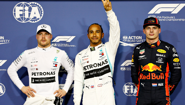 Lewis Hamilton and Lando Norris among winners in our end of season F1 awards - Sport360 News