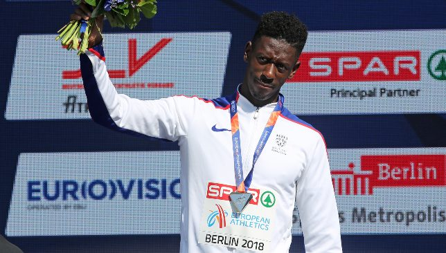 From working three jobs to becoming one of the world's fastest men - Reece Prescod on Tokyo and racing Usain Bolt - Sport360 News