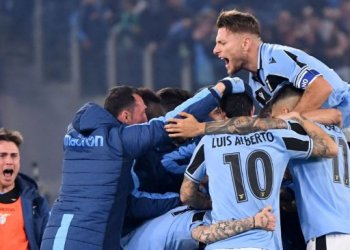 Strong mentality, finely balanced side and favourable fixtures are why Lazio will beat Juve and Inter to Serie A title - Sport360 News