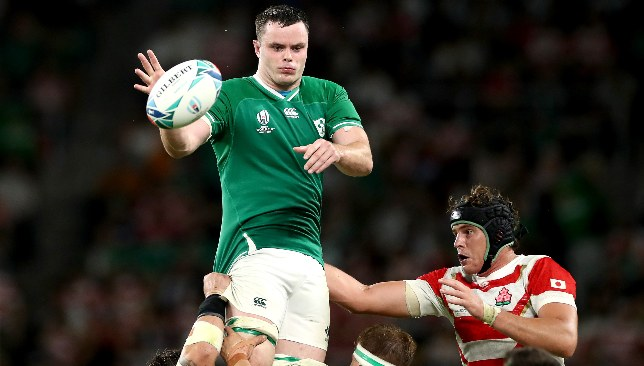 Best young rugby gamers: Ireland boast crop of exciting talent in James Ryan and Ronan Kelleher - Sport360 News