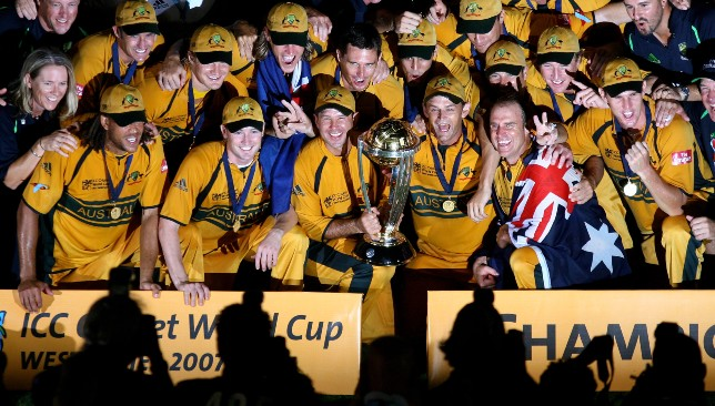 Photo of The Greatest ODI teams in history: Australia perform the perfect encore with 2007 World Cup title – Sport360 News