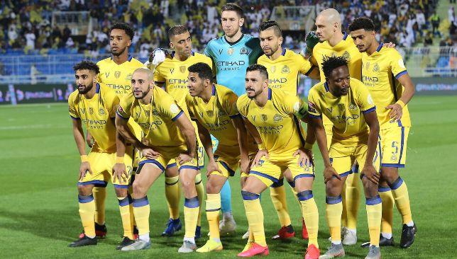 Saudi Team of the Season 2019/20: Brad Jones makes the cut, but does Bafetimbi Gomis? - Sport360 News