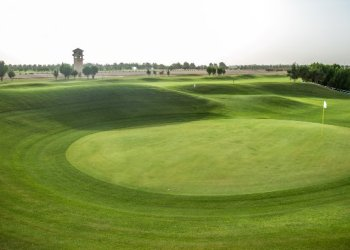Golf courses reopening in Saudi Arabia - Sport360 News