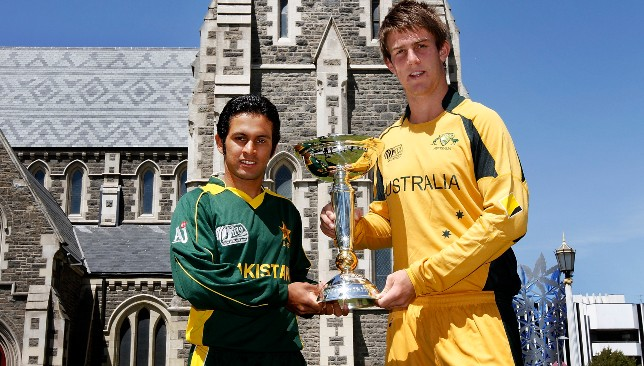 2010 ICC U19 World Cup: Azeem Ghumman and other starlets who faded away after bright start - Sport360 News