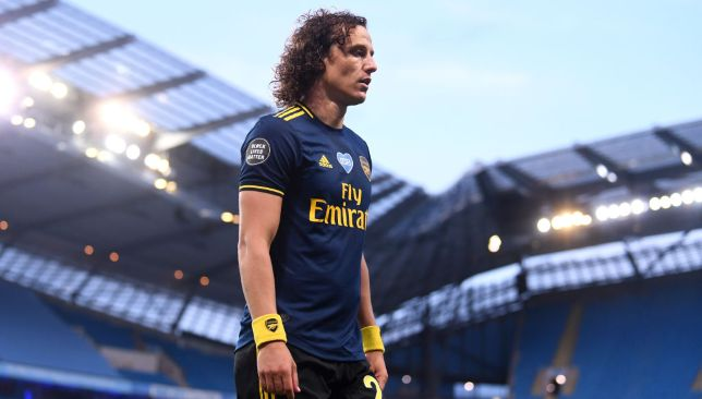 Photo of Mikel Arteta has right ideas, but disastrous David Luiz brings Arsenal's deeper issues to light – Sport360 News