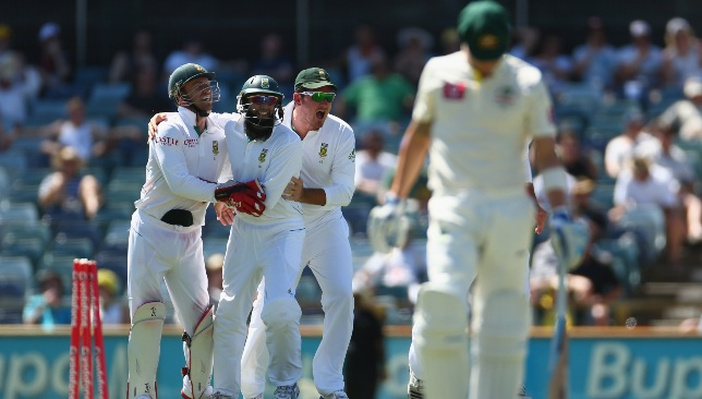 Photo of South Africa shade India and Australia as best travelling Test side of last decade – Sport360 News
