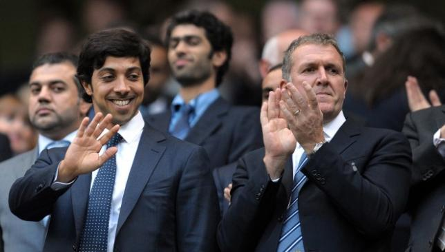 Image result for man city owners
