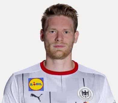 Handball WM 2021 Ägypten - Tobias Reichmann - Deutschland - Copyright: Sascha Klahn / DHB