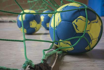 Handball WM 2019 mit Blinden-Reportage - Foto: Fotolia