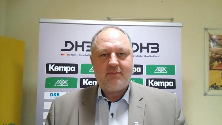 Handball WM 2019: Andreas Michelmann - DHB-Präsident - Deutscher Handballbund - Foto: SPORT4FINAL