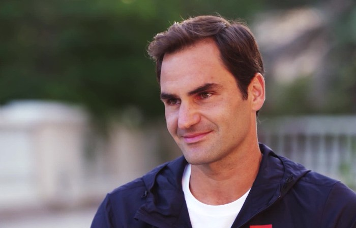 CNN World Sport - Roger Federer - Quelle: CNN Sport