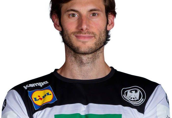 Handball WM 2019 - Uwe Gensheimer - Deutschland - Foto: Sascha Klahn/DHB