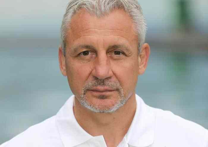 Pavel Dotchev - Foto: FC Hansa Rostock