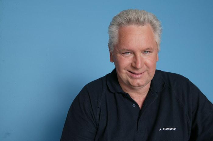 Sigi Heinrich - Foto: Eurosport