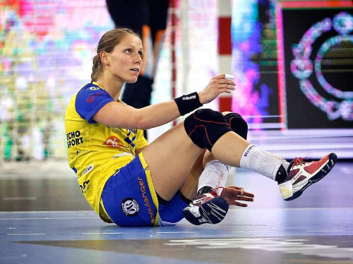 Handball EHF Final4 - Xenia Smits - Metz Handball