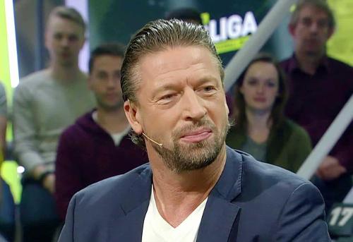 Steffen Freund - RTL Nitro - Foto: MG RTL D