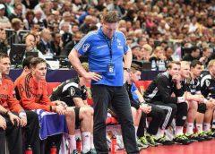 Handball VELUX EHF Final4 Champions League 2015 May 31th Cologne/Germany 3rd Place - KS Vive Tauron Kielce vs. THW Kiel – Alfred Gislason - Foto: Fabian Bimmer/EHF Media