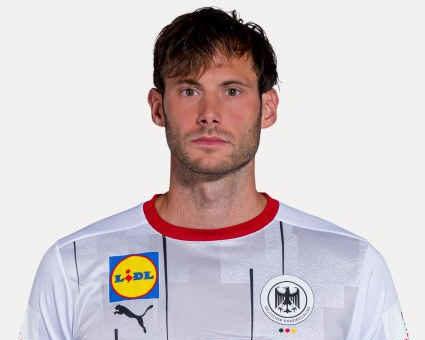 Handball WM 2021 - Deutschland - Uwe Gensheimer - Foto: Sascha Klahn / Linda Peloso