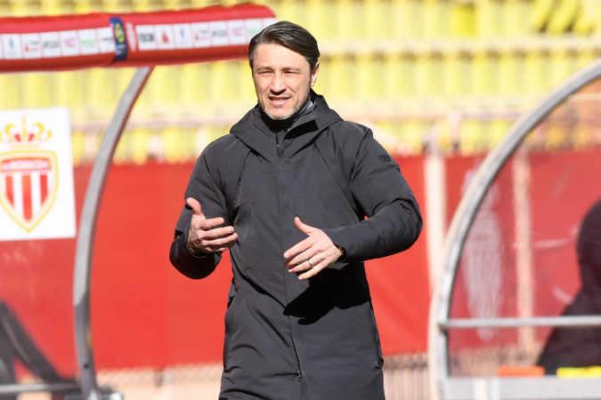 Niko Kovac – AS Monaco – Copyright Quelle: Imago