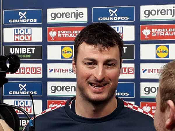 Handball EM 2020 – Domagoj Duvnjak – Kroatien – Copyright: SPORT4FINAL